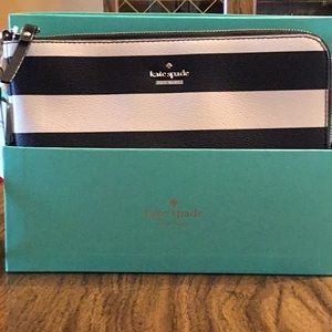 Kate Spade Everpurse Charge it Bag